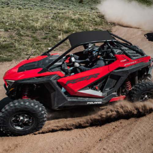 Win a Polaris RZR ProXP
