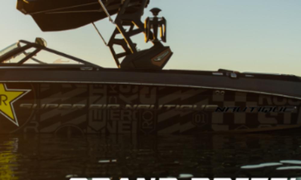 Win a Boat, Toy Hauler, UTV, or Motorcycle