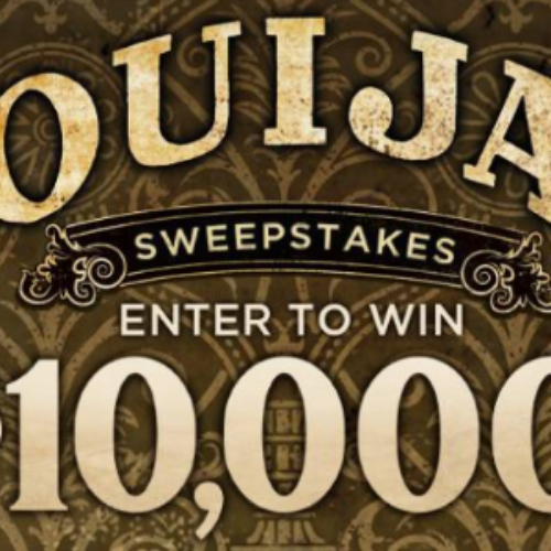 Win $10K from Spirit Halloween