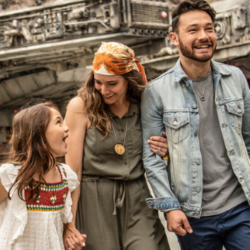 Win a Star Wars: Galaxy's Edge Vacation from Southwest