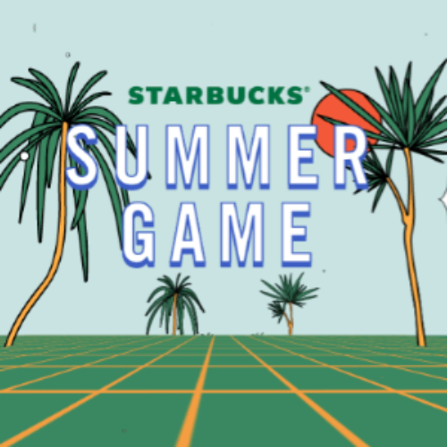 Win a Trip to Costa Rica from Starbucks