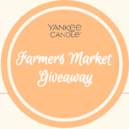 Win a Yankee Candle Prize Package