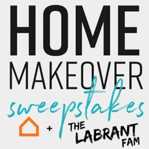 Win a $4,000 Ashley Homestore Shopping Spree