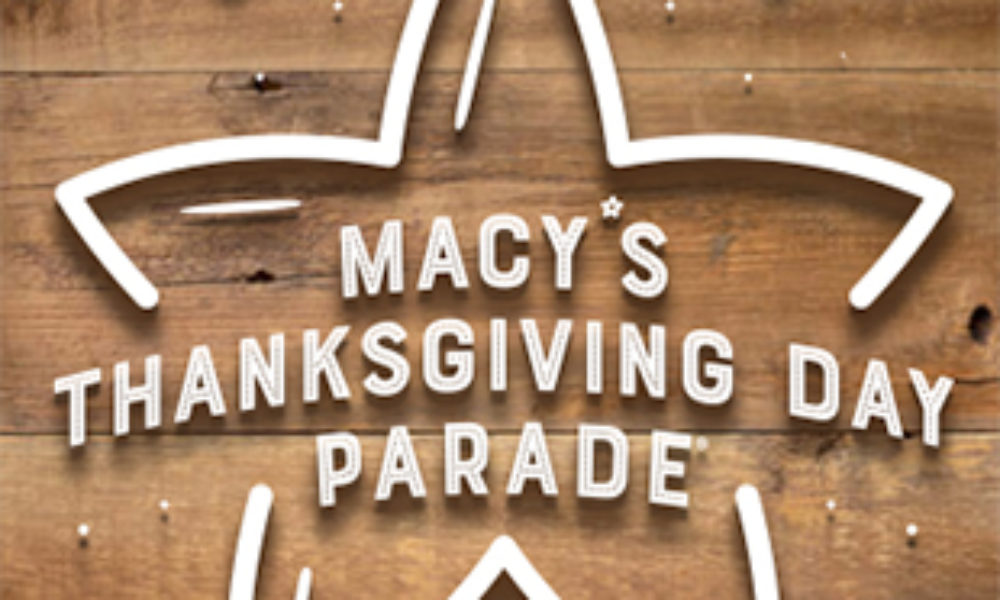 Win a Trip to Macy's Thanksgiving Day Parade