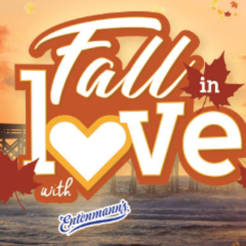 Win a Trip to Myrtle Beach from Entenmann's