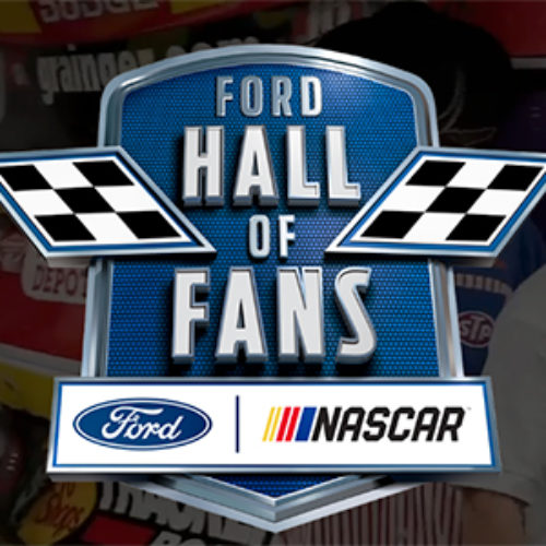 Win a Trip to Ford NASCAR Championship Weekend