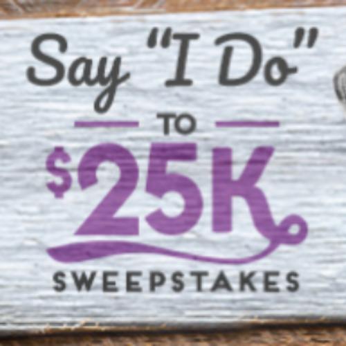 Win $25K from HGTV