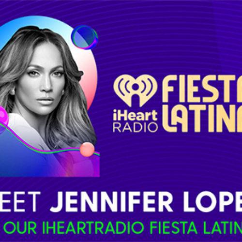 Win a Trip to Meet JLo in Miami at Fiesta Latina