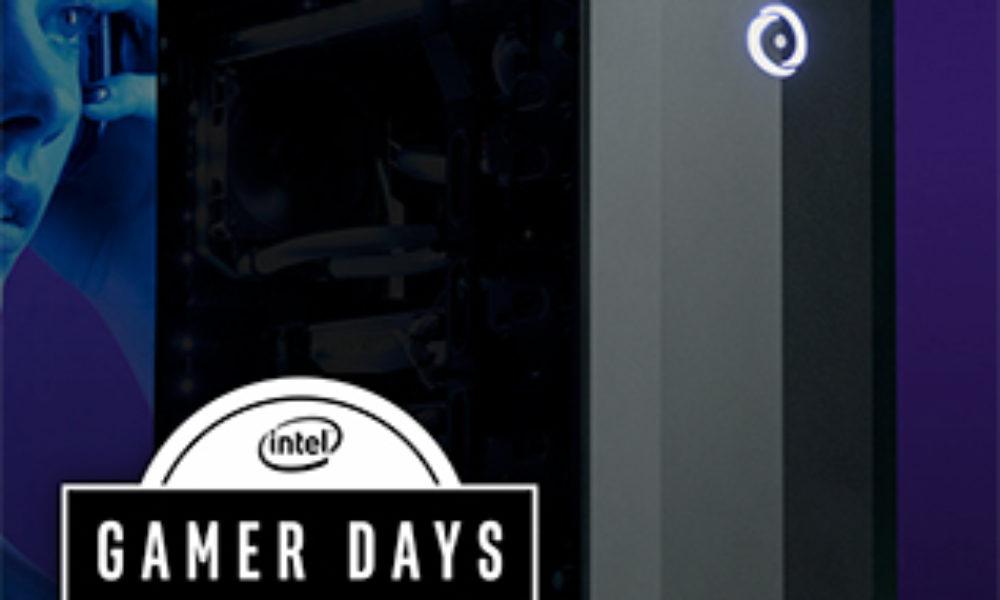 Win an ORIGIN PC MILLENNIUM Gaming Desktop