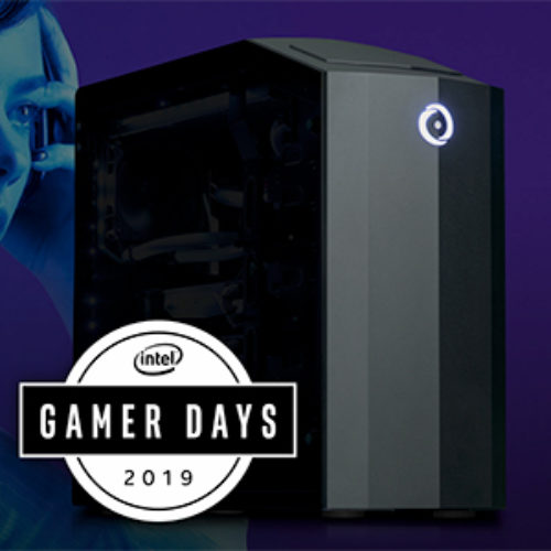 Win an ORIGIN PC MILLENNIUM Gaming Desktop