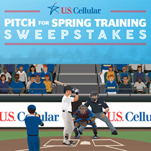 Win a Trip to the 2020 Milwaukee Brewers Spring Training