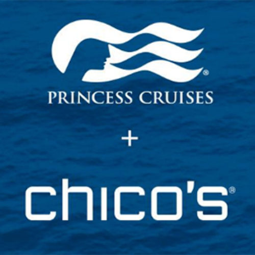 Win a Princess Cruises Vacation to Europe