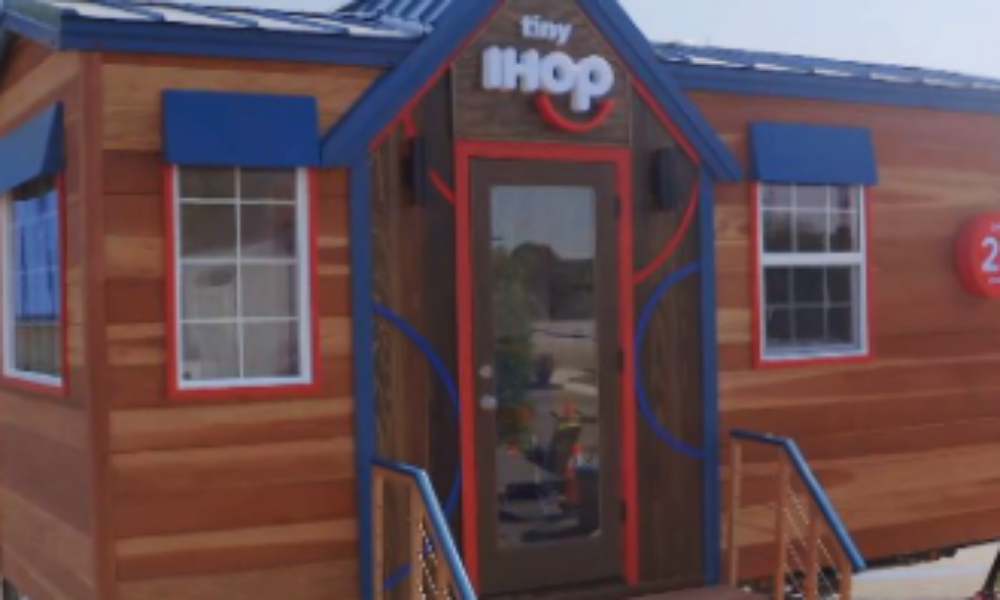 Win a Trip to Tiny IHOP in L.A.