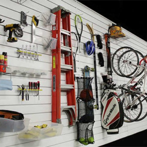 Win a Garage Makeover from Bob Vila