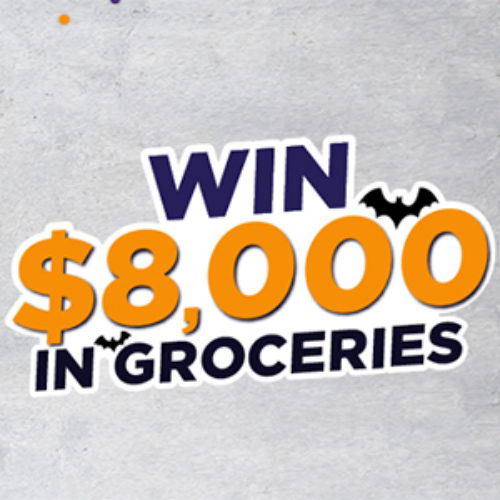 Win $8K in Groceries from Frito-Lay