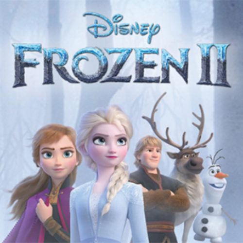 Win a Trip the Frozen 2 Premiere in LA