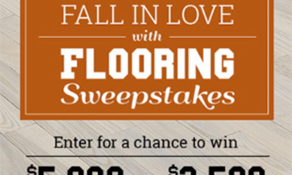 Win $5K in Flooring from Lumber Liquidators