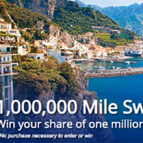 Win a Dream Cruise + United Miles