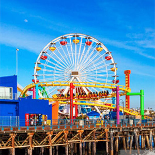Win a Family Trip to LA from Cartoon Network