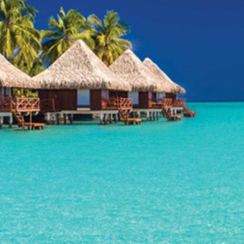 Win a $5K Caribbean Cruise