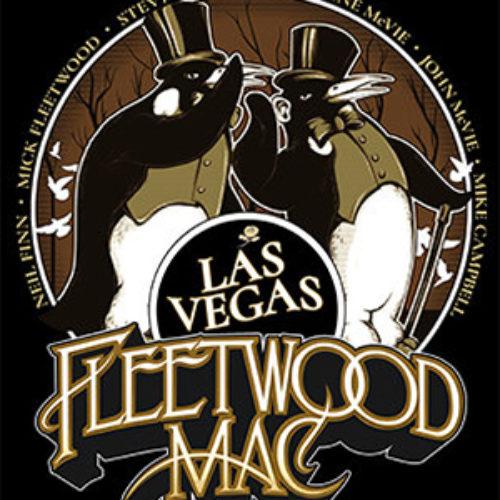 Win a Trip to See Fleetwood Mac in Vegas
