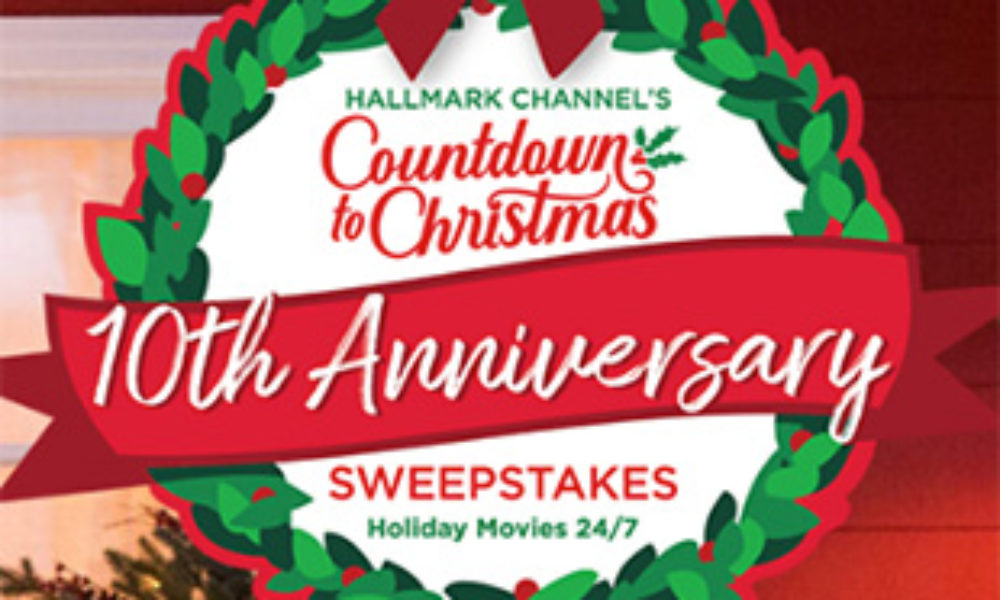Win a Room Makeover and a $2K Shopping Spree from Hallmark