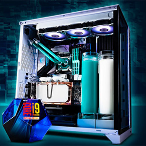 Win a Gaming Desktop from Newegg