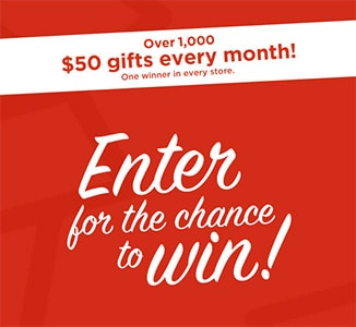 Win Up To $250 in Kohl's Cash