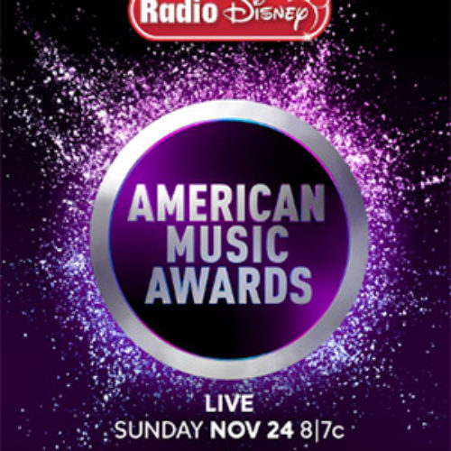 Win a VIP Getaway to the American Music Awards