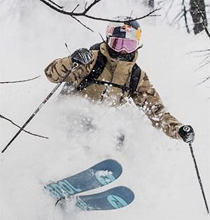 Win a Trip to Utah & $5K in Winter Gear