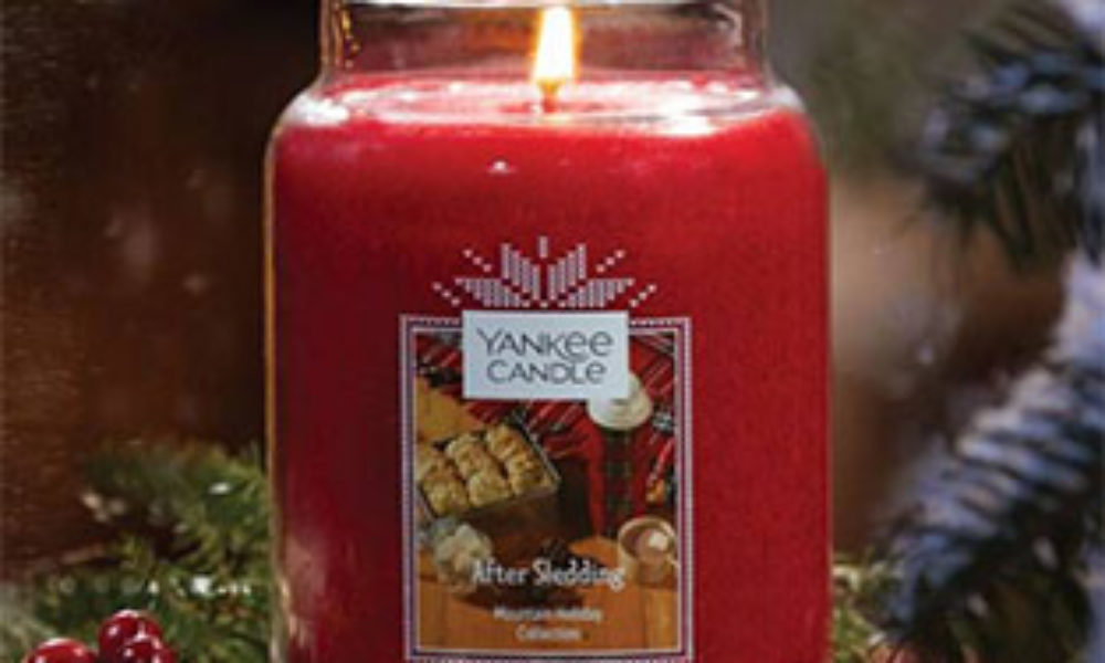 Win the Perfect Mountain Holiday to Vail, CO from Yankee Candle