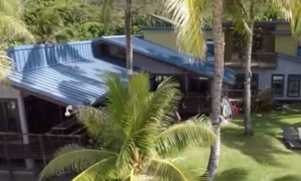 Win a Trip to Honolulu, Hawaii from Billabong