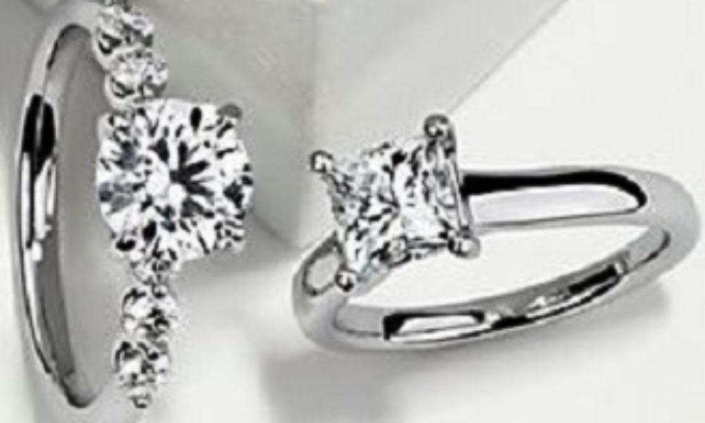 Win a $10K Blue Nile Jewelry Shopping Spree