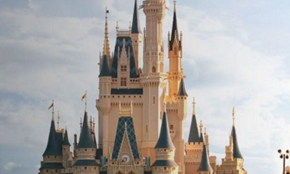 Win a Walt Disney World Resort Vacation from Citizen