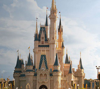Win a Family Vacation to Walt Disney World Resort