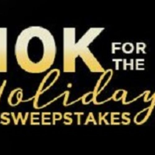 Win $10K from HGTV