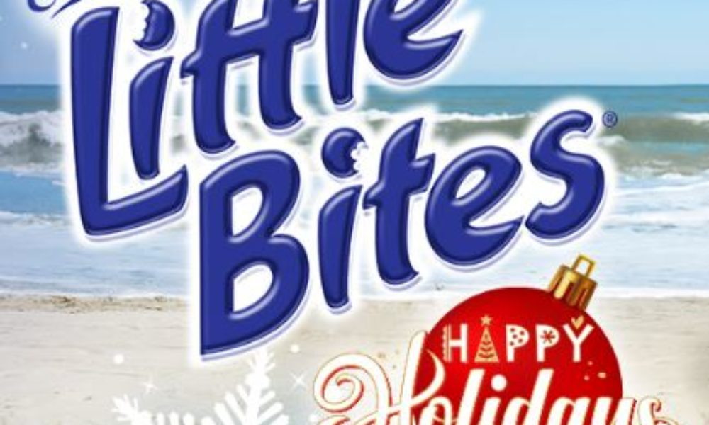 Win a Family Vacation to Myrtle Beach from Little Bites