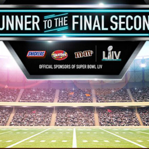 Win a Trip to Super Bowl LIV