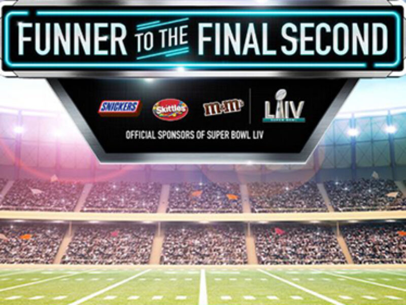 Win a Trip to Super Bowl LIV