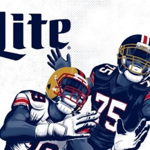 Win Miller Lite Fan Gear