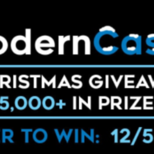 Win 2019's Hottest Gifts from Modern Castle
