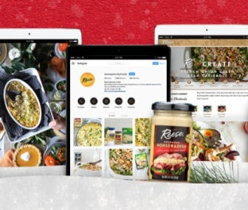 Win an iPad from Reese Foods
