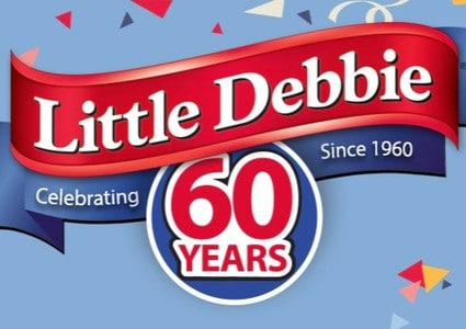 Win a Little Debbie 60th Anniversary Prize Pack