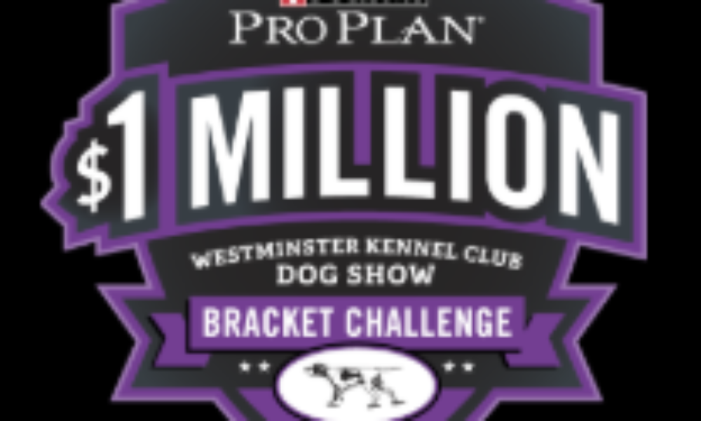 Win $1 Million from Purina Pro Plan