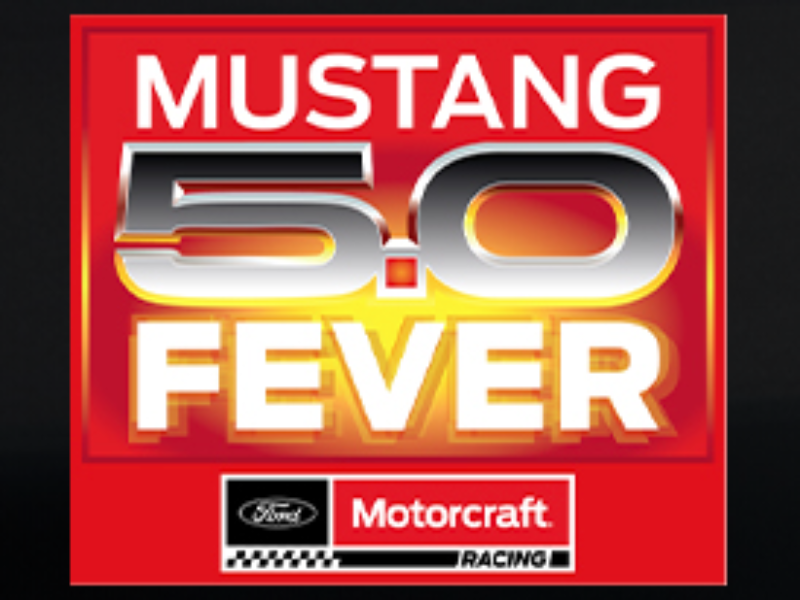 Win a 2021 Ford Mustang GT