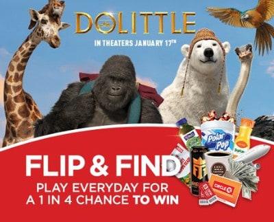 Win Fandango Movie Tickets