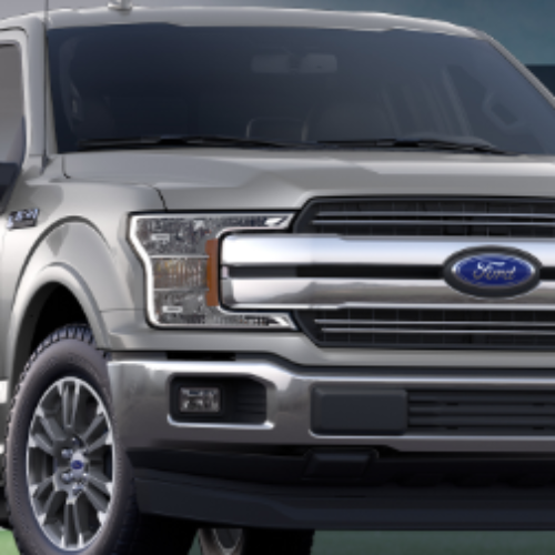 Win a 2019 Ford F-150 & Super Bowl LIV Trip
