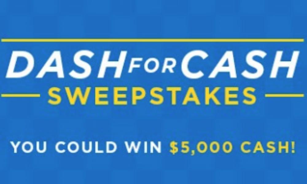 Win $5K From Valpak