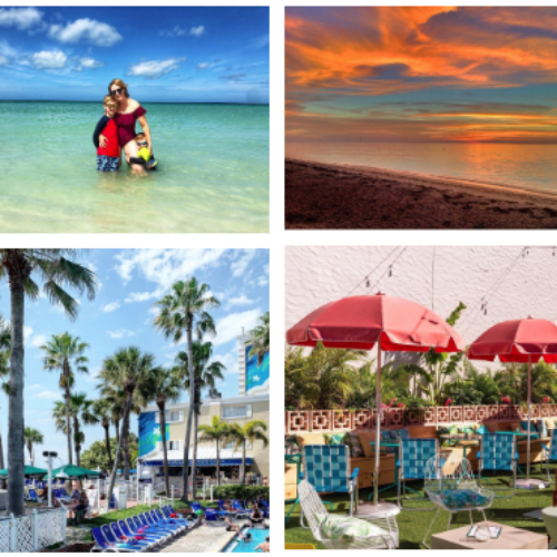 Win a Trip to St. Pete Beach in Florida