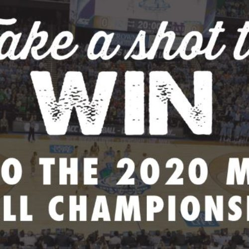 Win a Trip to the 2020 ACC Basketball Championship